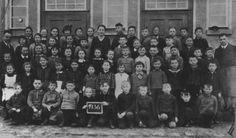 Langeböse / Stolp 1936