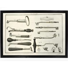 Makes a great gift for any aspiring dentist or collector of vintage medical memorabilia. Vintage and throwback prints make for head turning wall displays and decor for your home or office, and they ma