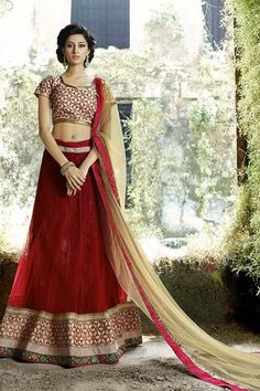 #designer #lehenga #choli @  http://zohraa.com/red-net-lehenga-choli-z7172p11015-137.html #lehenga #choli #celebrity #zohraa #onlineshop #womensfashion #womenswear #bollywood #look #diva #party #shopping #online #beautiful #beauty #glam #shoppingonline #styles #stylish #model #fashionista #women #lifestyle #fashion #original #products #saynotoreplicas