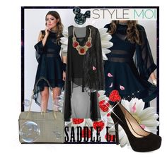 """""""Stylemoi.nu #14"""" by emina-393 ❤ liked on Polyvore featuring Bebe, Jessica Simpson and Bolle"""