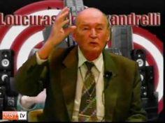 Padre Quevedo fala sobre o Chico Xavier e sobre o espiritismo