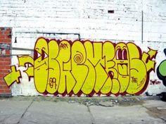 OS GEMEOS - Stylefile Graffiti Magazine #33 sunrisefile