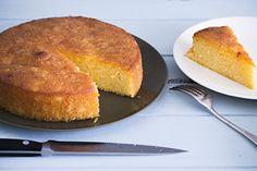 Gluten-free lemon cake – Recipes – Bite