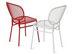 WIMBLEDON Chair by Nola Industrier design BRDA - BROBERG