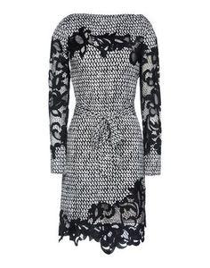 Diane Von Furstenberg Short Dress - Diane Von Furstenberg Dresses Women - thecorner.com