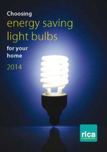 Bright Energy Saving Light Bulbs