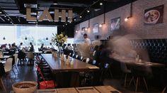 Restaurant branding agency specialist based in Hong Kong.