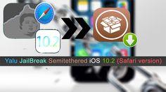 Cómo hacer Jailbreak en iOS 10 desde el Safari con Yalu102