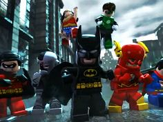 Lego Batman: The Movie - with Exclusive Minifigure