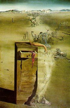 Painting the Spanish Civil War | Rebecca M. Bender, PhD Salvador Dalí's lesser-known España (1938):