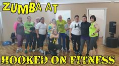 If you didnt #Zumba at #HookedOnFitness tonight you just didn't #Zumba! #GroupFitness #PhillyPersonalTrainer http://ift.tt/1Ld5awW Another shot from #HookedOnFitness