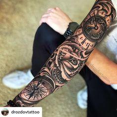 Polynesian Tattoos Forearm Marquesan Tattoos - Polynesian tattoos forearm _ polynesische tätowierungen unterarm _ a - Lion Tattoo Sleeves, Half Sleeve Tattoos For Guys, Hand Tattoos For Guys, Full Sleeve Tattoos, Tattoo Sleeve Designs, Tattoo Designs Men, Forarm Tattoos, Forearm Sleeve Tattoos, Irezumi Tattoos