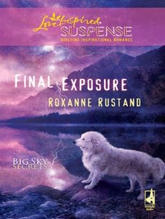 Final Exposure (Big Sky Secrets) by Roxanne Rustand, http://www.amazon.com/dp/B002HJ1XX0/ref=cm_sw_r_pi_dp_BJKWub163X5RB