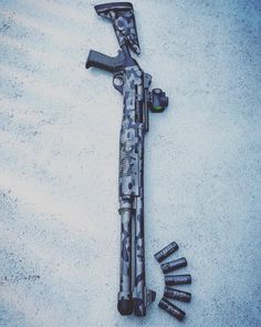 Yay or nay? Tactical Shotgun, Tactical Gear, Benelli M4, Combat Shotgun, Camo Guns, Firearms, Shotguns, Real Steel, Military Guns