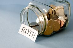 When to Consider Making a Roth IRA Conversion