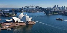 From the Rocks you'll get a stunning view of the Sydney Harbour Bridge, one of the largest steel arch bridges in the world #sydneyharbour #sydneydaytours #sydneyharbourbridge #sydney #sydneynsw #lokshatours #travellers #travel #traveladdiction #travels . https://www.lokshatours.com/sydney-city-day-tours/