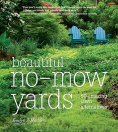 A strong advocate for lawnless garden design, the author writes, speaks, and participates in national organizations connected with this cause. Here she makes the case in numerous ways and provides plenty of design ideas for meadows and prairies, patios and play areas, ponds, rain gardens, and edible gardens, to name a few options. She includes specific plant recommendations as well as guidance for converting lawn to garden.