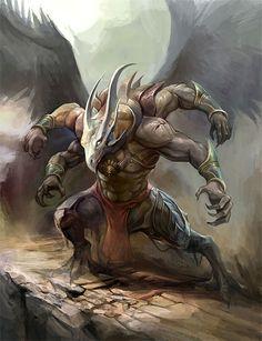 http://derricksong.deviantart.com/art/Garuda-332695258