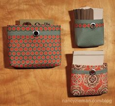 Sew Simple With Rectangles And Squares Round Up