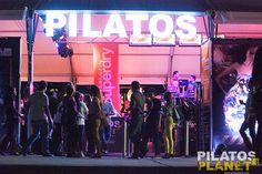 Tercer día de feria en Pilatos Planet