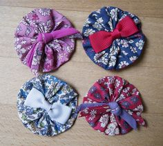 Broche couture Frou-Frou