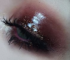 """57.1k Likes, 281 Comments - NYX Professional Makeup (@nyxcosmetics) on Instagram: """"Pro tip: Experiment with the #glossyeyes trend by using our Lid Lacquer, seen here on…"""""""