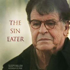 The Sin Eater ~ Sleepy Hollow on FOX
