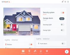 """Check out new work on my @Behance portfolio: """"SYMBIOT Delta - IoT / Smart Home - Bootstrap 4 theme"""" http://be.net/gallery/62112699/SYMBIOT-Delta-IoT-Smart-Home-Bootstrap-4-theme"""