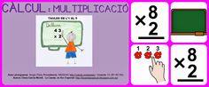 http://lacasetaespecial.blogspot.com.es/2014/11/jocs-lim-de-les-taules-de-multiplicar.html   La Caseta, un lloc especial: Jocs LIM de les taules de multiplicar
