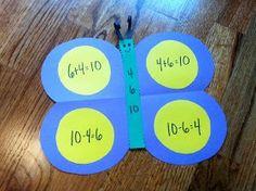 Teacher Idea Factory: FIVE FOR FRIDAY + MORNING WORK FREEBIE