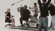 Luc Besson en el set de grabación de 'Lucy' (VIDEO)