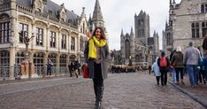 Gent: cel mai pitoresc oraș al Belgiei