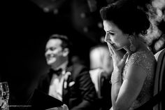 Toasts   Hoffer Photography   Modern Philadelphia Wedding Photographers