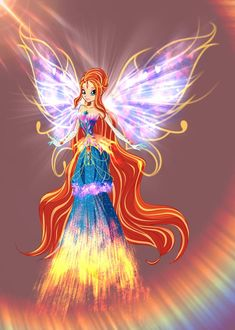 DeviantArt is the world's largest online social community for artists and art enthusiasts, allowing people to connect through the creation and sharing of art. Fan Drawing, Drawing Base, Character Art, Character Design, Les Winx, Bloom Winx Club, Sketch 4, Disney Princess Drawings, Fairy Pictures
