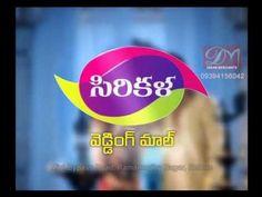 Sirikala Wedding Mall Ad