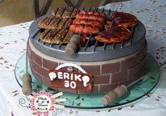 Quem somos?    Pitada de Doçura Cake é um atelier de bolos decorados, localizado em Aracaju - Sergipe, que tem como meta agradar até os mais exigentes paladares, confeccionando bolos de alta qualidade e com muito capricho nos detalhes. Venha nos conhecer!    Produto anunciado:    Bolo artístico C...