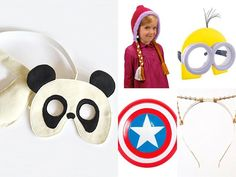 15 Affordable Halloween Accessories That Can Instantly Create a Costume Cute Halloween Costumes, Halloween Party, Halloween Ideas, Halloween Accessories, Your Child, Mickey Mouse, Finding Yourself, Seasons, Create