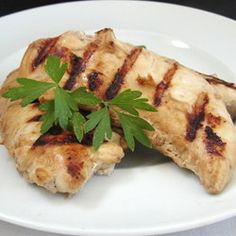 Soy and Garlic Marinated Chicken - Allrecipes.com