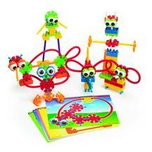 Kid KNEX Classroom Collection - 225 Pieces Your Price: $81.99 Compare at: $88.99