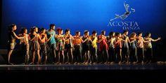 Presente Acosta Danza en Festival de Ballet de La Habana