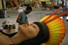#world #news  Outraged Brazilian farmers in no mood for Carnival samba