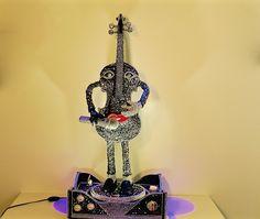 Presentazione Violini Danzanti Michael Jackson In Swarovski Artemajer