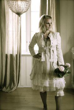 Lady's rules - для творческих и неповторимых