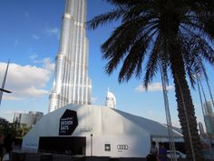 Design Days Dubai 2014 - News - Frameweb