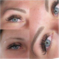 permanent make up eyebrows