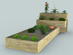 luis lucido, garden box, veggie patch, urban garden, gardening, green design, eco design, sustainable design, farm box, rooftop farming