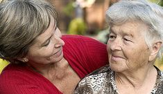 These are the 6 things that will REALLY help you care for someone with Alzheimer's or dementia.