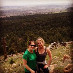 Twitter / Search - boulder hiking