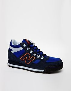 New Balance 710 Hiking Trainers