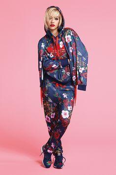 936d87f6eb0fc adidas Originals by Rita Ora Fall Winter 2014